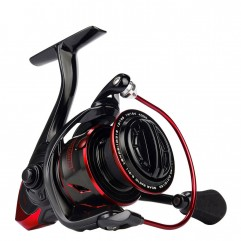 Innovative Water Resistance Spinning Reel 18KG Max...